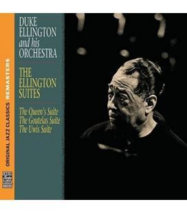 The Ellington Suite-1 CD