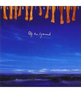 Off The Ground-1 CD