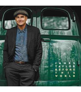 Before This World (Deluxe)-2 CD