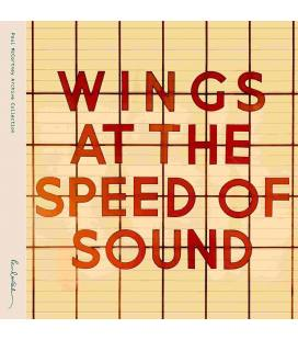 At The Speed Of Sound Superdeluxe-3 CD BOX