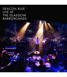 Live At The Glasgow Barrowlands-1 BLU-RAY