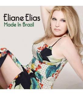 Made In Brazil-1 CD