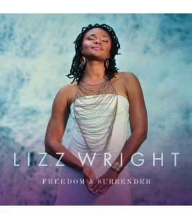 Freedom & Surrender-1 CD