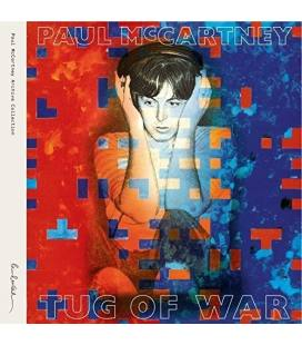 Tug Of War-2 CD