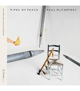 Pipes Of Peace-2 CD