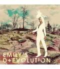 Emilys D Evolution-1 CD