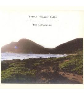 The Letting Go-1 CD