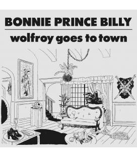 Wolfroy Goes To Town-1 CD