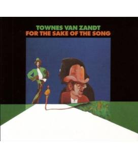 For The Sake Of The Song-1 CD