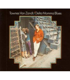 Delta Momma Blues-1 CD