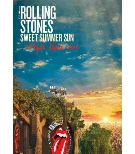 Sweet Summer Sun Hy-1 DVD