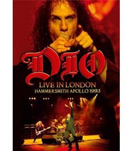 Live In London Hammersmith Apollo-1 DVD