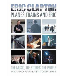 Planes Trains And Eric-1 DVD