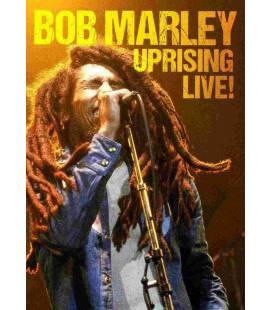 Uprising Live-1 DVD