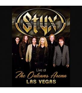 Live At Orleans Arena Las Vegas-1 DVD