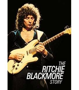 The Ritchie Blackmore-1 DVD