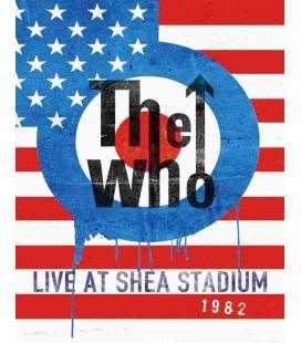 Live At Shea Stadium 1982-1 DVD