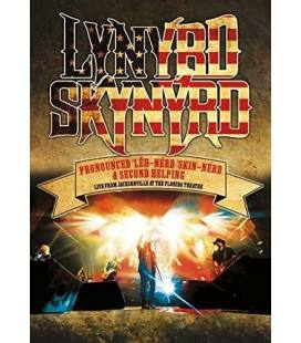 Pronounced & Second Hel-1 DVD