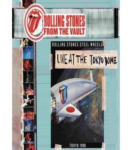 From The Vault Live-1 DVD