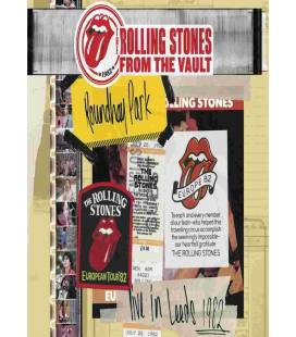 From The Vault Live I-1 DVD