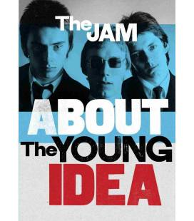About The Young Idea-2 DVD