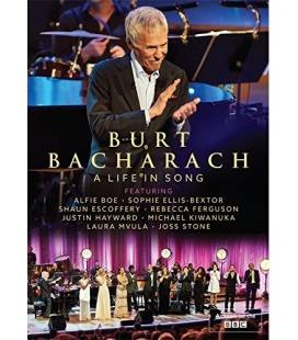 A Life In Song Dvd