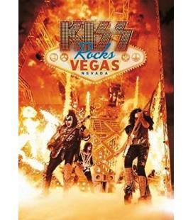 Rocks Vegas-1 DVD