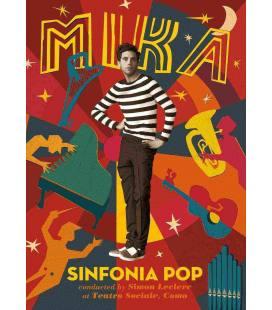 Sinfonia Pop-1 DVD