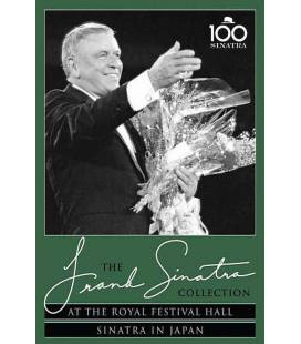 Royal Festival Hall + Japan-1 DVD