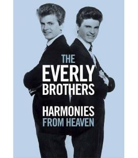 Harmonies From Heaven-2 DVD