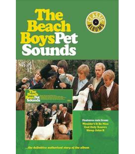 Pet Sounds-1 DVD