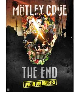 The End. Live In L.A.-1 DVD