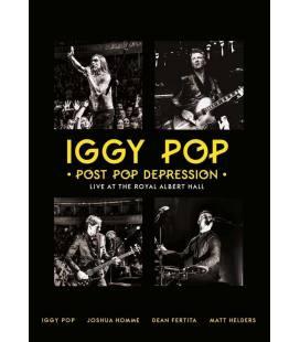 Post Pop Depression - Live Royal Albert Hall-1 DVD