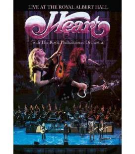 Live At The Royal Albert Hall-1 DVD