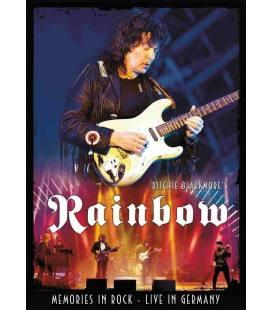 Memories In Rock: Live In Germany-1 DVD