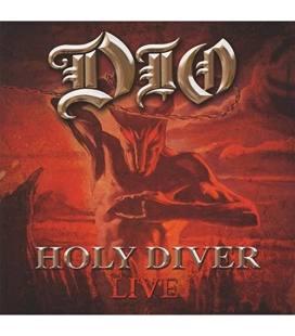 Holy Diver Live-2 CD