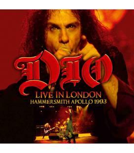 Live In London Hammersmith Apollo-2 CD