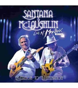 Live At Montreux-2 CD