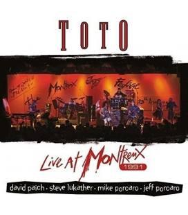 Live At Montreux 1991-1 CD