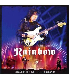 Ritchie Blackmore'S Rainbow Memories In-2 CD
