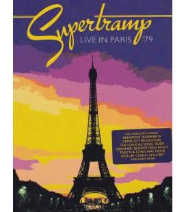 Live In Paris 79-1 DVD
