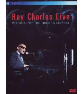 Live With The Edmonton Symphony-1 DVD