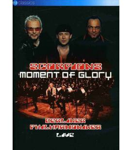 Moment Of Glory-1 DVD
