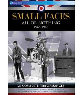 All Or Nothing-1 DVD