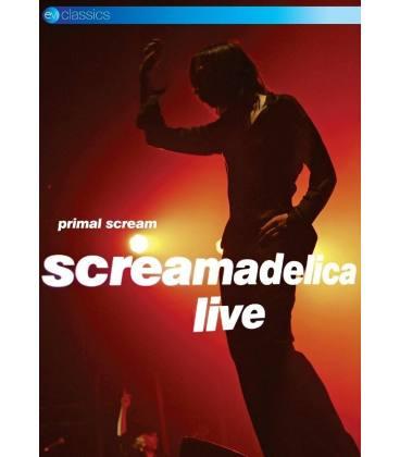 Screamadelica Live-1 DVD