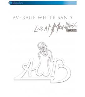 Live At Montreux 1977-1 DVD
