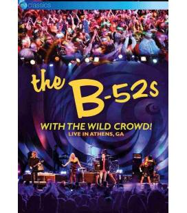 With The Wild Crown-1 DVD