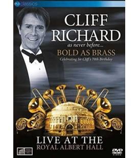 Bold As Brass Live Royal