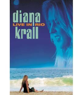 Live In Rio-1 DVD
