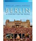 Berlin A Concert-1 DVD